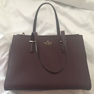 Kate Spade Bucket Bag, shoulder bag